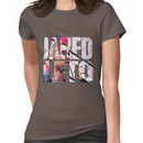 Jared Leto 30 seconds to mars Women's T-Shirt