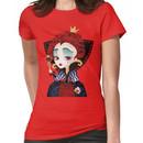 Queen of Hearts Women's T-Shirt