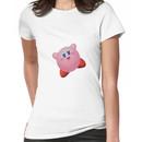 Kirby Women's T-Shirt