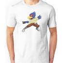 Falco - Super Smash Brothers Melee Nintendo Unisex T-Shirt