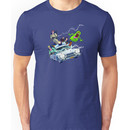 The Real Ghostbusters Unisex T-Shirt