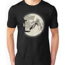 Leap of Faith / Night Unisex T-Shirt