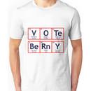 Vote Bernie Sanders 2016 Unisex T-Shirt