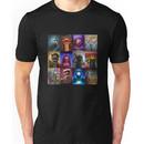 Muppet Maniacs Series 1 Unisex T-Shirt