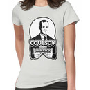 Coulson is My Homeboy Women's T-Shirt