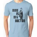 nine is my doctor Unisex T-Shirt