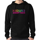 Hedwig and the Angry Inch Pride - glitter Hoodie (Pullover)