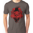 Diablo Red Unisex T-Shirt