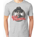 A Christmas Story - Ralphie and the Soap - Soap Poisoning - Christmas Movie Pop Cultu Unisex T-Shirt