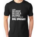 BTS No More Dream Unisex T-Shirt