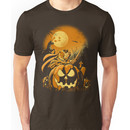 Haunted Horseman Unisex T-Shirt