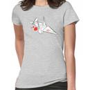 A Hero's paper crane Women's T-Shirt