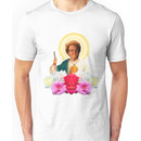 when will the govermant stop my sinful hands?? Unisex T-Shirt