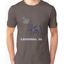 Cannibal Ox Cold Vein Unisex T-Shirt