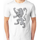 Griffin Family Crest Symbol Unisex T-Shirt