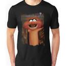 Muppet Maniacs - Animal as Buffalo Bill Unisex T-Shirt