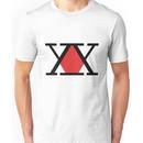 Hunter x Hunter - Hunter License Unisex T-Shirt