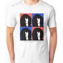 Patti Smith- American Artist Unisex T-Shirt