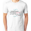 A Chipped Cup Unisex T-Shirt