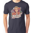 DANG Commander Unisex T-Shirt
