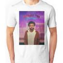 Acid Rap / Because The Internet Unisex T-Shirt