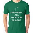 Modest Mouse Float On T-Shirt Unisex T-Shirt