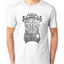 Duct Tape Is Magic Unisex T-Shirt