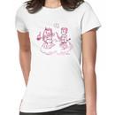 Love is Like a Village on Fire Women's T-Shirt