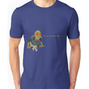 Rick and Morty: I Just Love Killin' Unisex T-Shirt