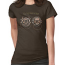 It's Very Rude to Stare Labyrinth Knockers Women's T-Shirt
