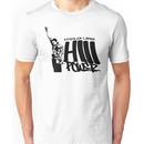 Hiiipower - Kendrick Lamar Unisex T-Shirt