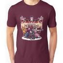 D&D is For Nerds Unisex T-Shirt