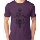 Haunted Mansion Wallpaper Design                         Unisex T-Shirt