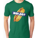 SquidForce Splatfest Hot Dogs with Text Unisex T-Shirt