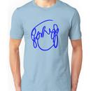 Ramona Flowers Blue - Scott Pilgrim vs The World Unisex T-Shirt