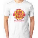 Big Belly Burger shirt - Starling City, Arrow, Oliver Queen Unisex T-Shirt