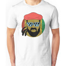 """Major Lazer"" - Circle Graphic  Unisex T-Shirt"