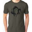 Metal Gear Solid - XOF Unisex T-Shirt