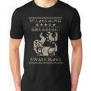 Monster Hunter Required - Diablos Unisex T-Shirt