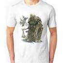 Dark Angel Deathwing Knight Unisex T-Shirt