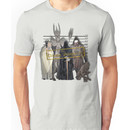 The Usual Suspects - Villains Unisex T-Shirt
