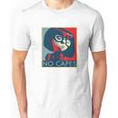 NO CAPES! Unisex T-Shirt