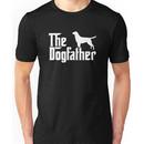 The Dogfather Labrador Retriever Dogs Unisex T-Shirt