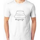 "BTS Bangtan Rap Monster ""Kim Daily"" Bucket Hat #???? Black Version Unisex T-Shirt"