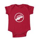 Bass Headstock T-shirt (Scott Pilgrim) Kids Clothes