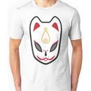 K I T S U N E Unisex T-Shirt