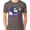 Soundwave: Superior (bust) Unisex T-Shirt