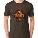 Toasty BBQ Shack Unisex T-Shirt