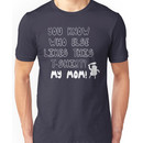 MY MOM! Regular Show Unisex T-Shirt