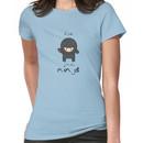 it's ok i'm a ninja Women's T-Shirt